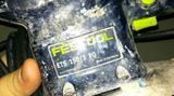 Festool эксцентриковая шлиф машина с ходом 3 мм 6, бу