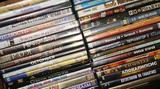 Продам DVD диски